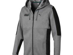 кофта Puma Mercedes AMG Petronas MAPM Sweat Jacket (577805-03)