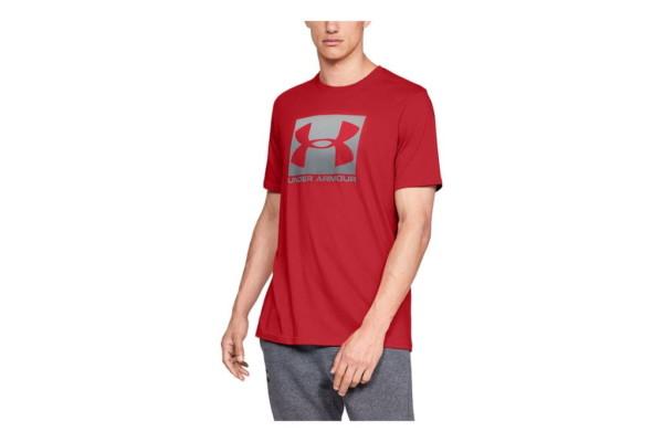 футболка Under Armour (1329581-600)