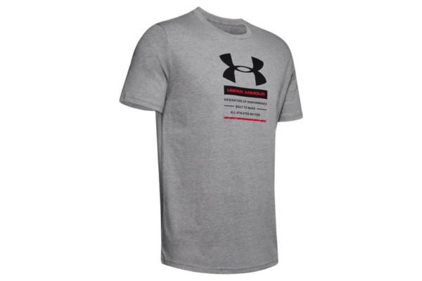 футболка Under Armour (1351627-035)