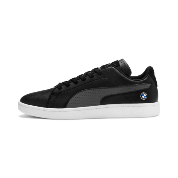 кеди Puma BMW MMS Smash V2 (306450-01)