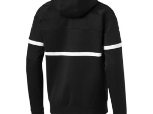 кофта Puma BMW MMS Hooded Sweat Jacket (577788-01)