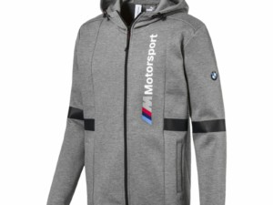кофта Puma BMW Zip-Up Men's Hoodie (576652-03)