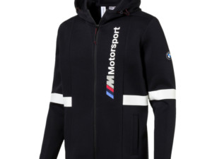 кофта Puma BMW MMS Hooded Sweat Jacket (576652-01)