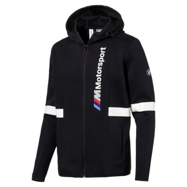 кофта Puma BMW MMS Hooded Sweat Jacket (576652-01)