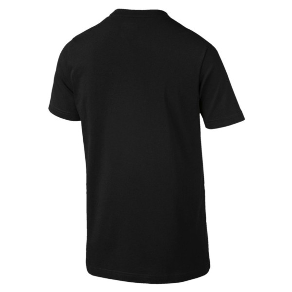 футболка Puma Ferrari Big Shield Tee (576684-02)