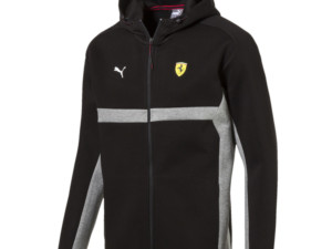 кофта Puma SF Hooded Sweat Jacket (576707-02)