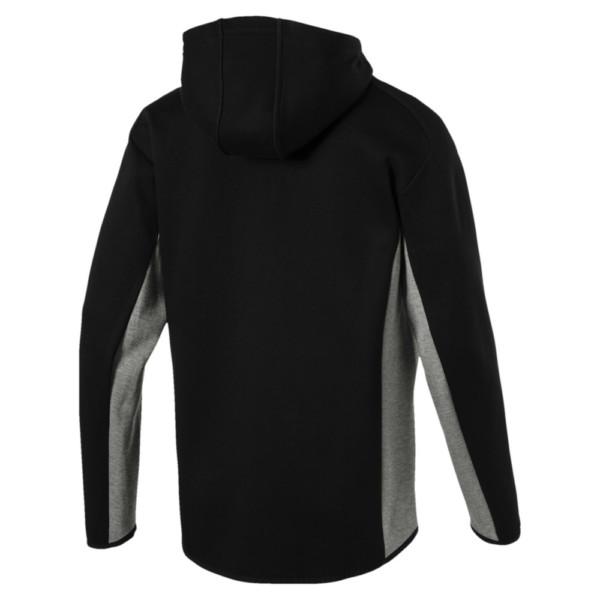 кофта Puma SF Hooded Sweat Jacket (576707-02)