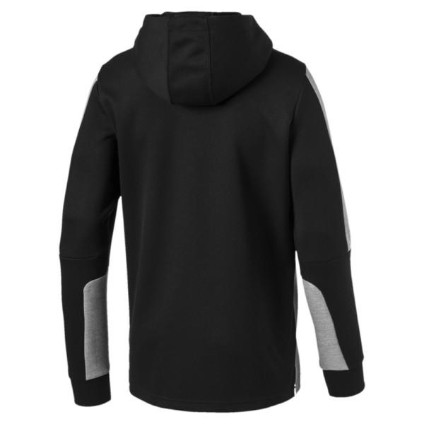 кофта Puma  Mapm Sweat Jacket (577805-01)