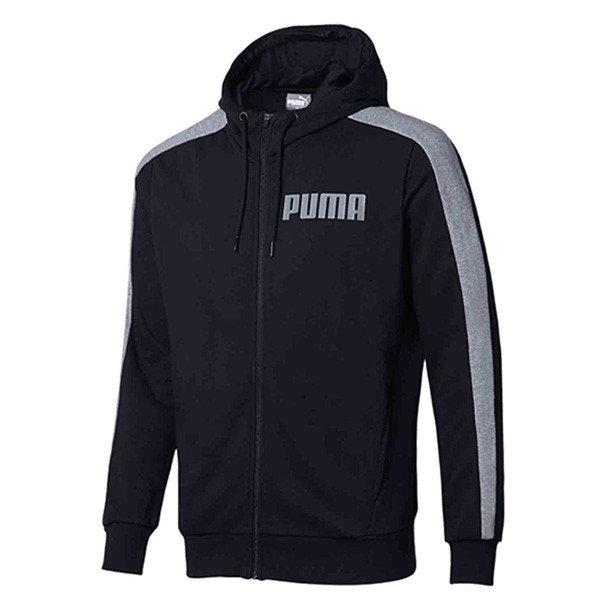 кофта Puma (851734-01)