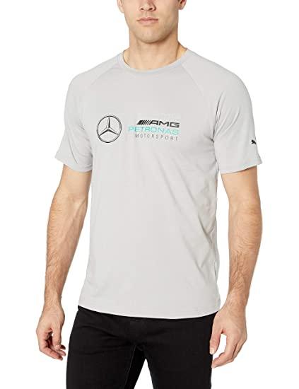 футболка Puma Mapm Logo Tee (577409-02)