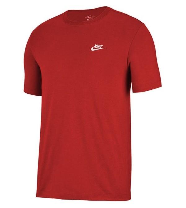 футболка Nike M NSW Club Tee (AR4997-657)