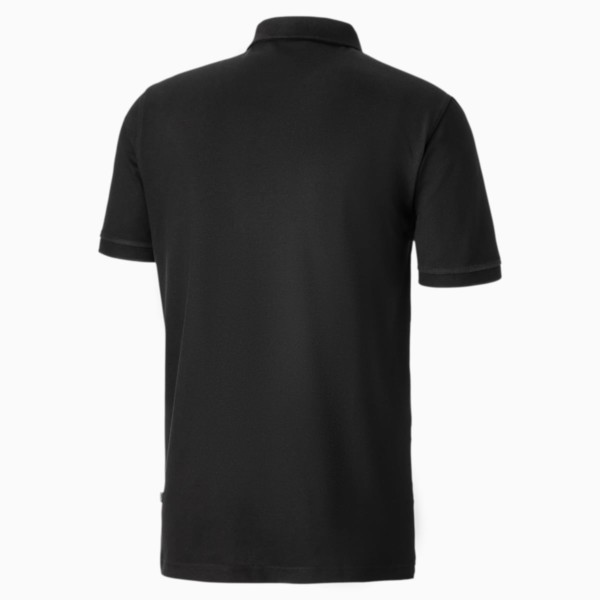 футболка Puma Essentials Piqué Men's Polo (854745-01)