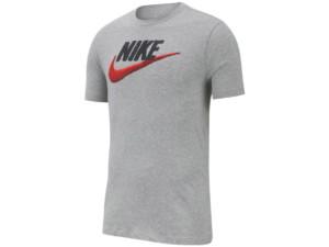 футболка Nike M NSW Tee Brand Mark (AR4993-063)