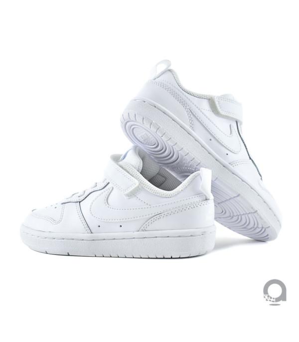 кроссовки Nike Court Borough 2 (BQ5451-100)