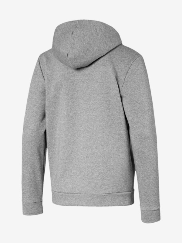 кофта Puma Amplified Fleece Hooded Men's Sweat Jacket (580433-03)