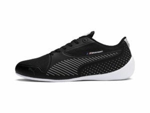 кросівки Puma BMW Mms Drift Cat 7 Ultra Sneaker Negro (306386-01)