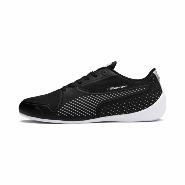 кросовки Puma BMW Mms Drift Cat 7 Ultra Sneaker Negro (306386-01)