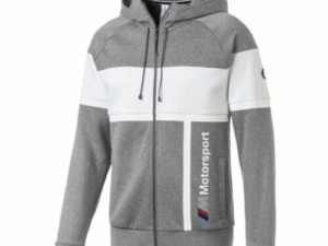 кофта Puma BMW Motorsport Hooded Sweat Jacket (577788-03)