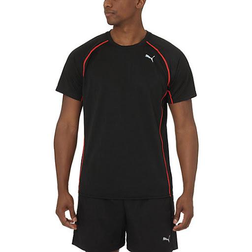 футболка Puma (513823-01)