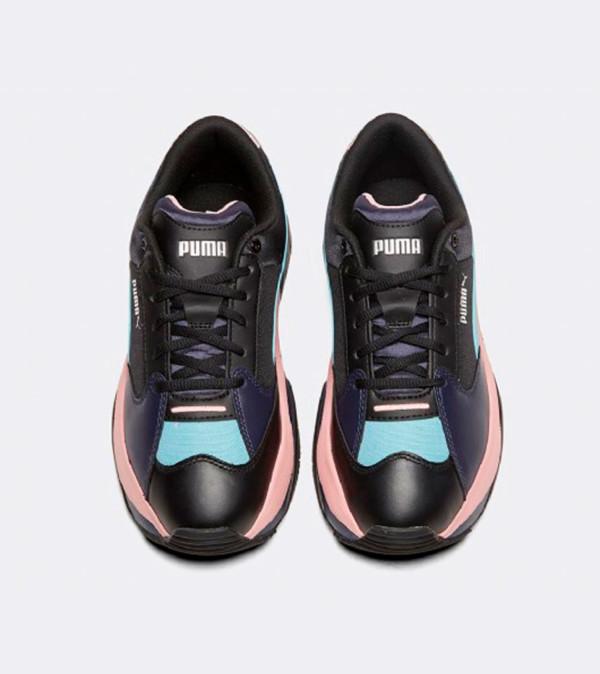 кроссовки Puma Stormy Metallic (371412-01)