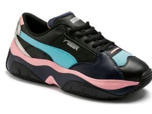 кросівки Puma Stormy Metallic (371412-01)