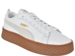 кроссовки Puma Smash Platform L (366487-02)