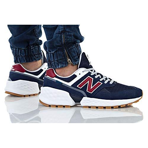 кросівки New Balance (MS574ASN)