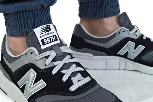 кроссовки New Balance (CM997HBK)