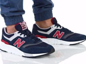 кросівки New Balance 997 (CM997HDM)