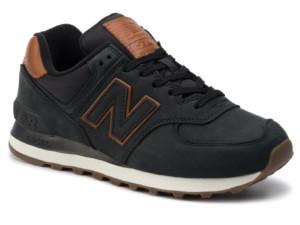 кроссовки New Balance (ML574NBI)