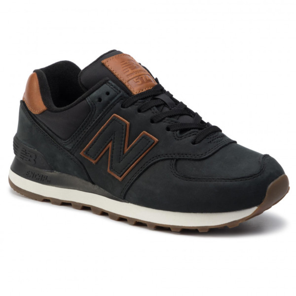 кроссовки New Balance (ML574NBI)