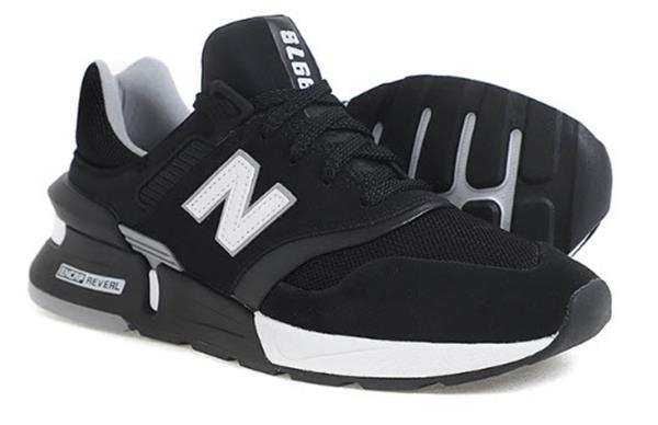 кросівки  New Balance (MS997HN)