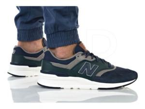 кросівки New Balance (CM997HXB)