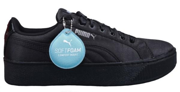 кроссовки Puma Vikky Platform EP (365239-02)