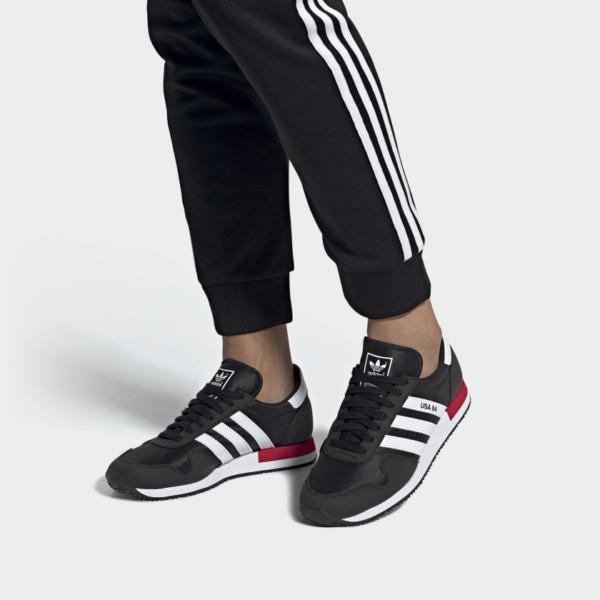 кроссовки Adidas Usa 84 (FV2050)