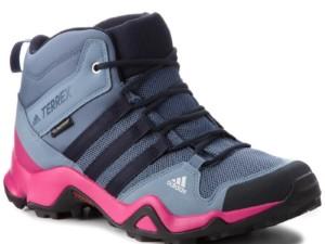 кросівки Adidas Terrex Ax2r Mid Cp K (AC7976)