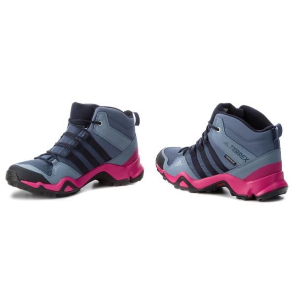 кросовки Adidas Terrex Ax2r Mid Cp K (AC7976)