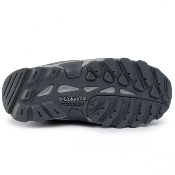 Дитячі  черевики Columbia (YY5409-512)