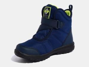 Дитячі черевики Columbia BC (5951-476)