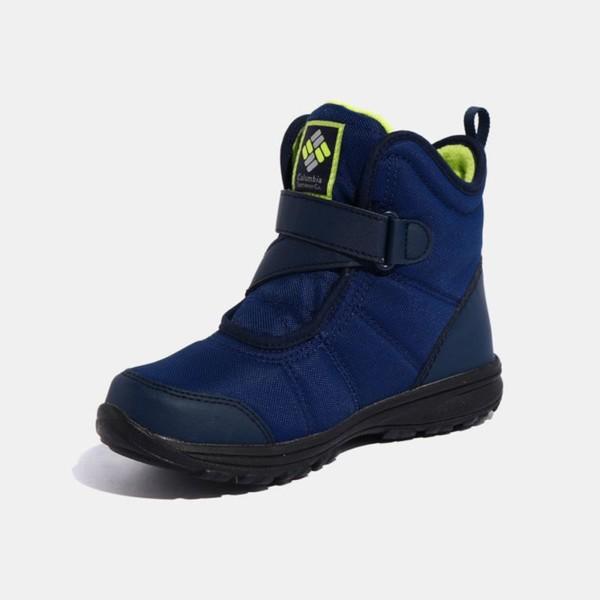 Детские ботинки Columbia BC (5951-476)