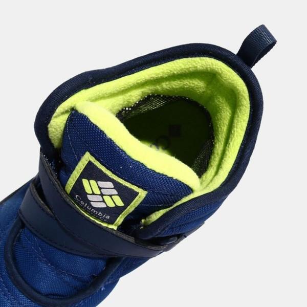 черевики Columbia Youth Fairbanks (BY5951-476)