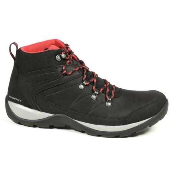 кросівки  Columbia Fire Venture L Mid II (BL0845-010)