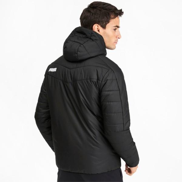 куртка Puma Warmcell Padded (580009-01)
