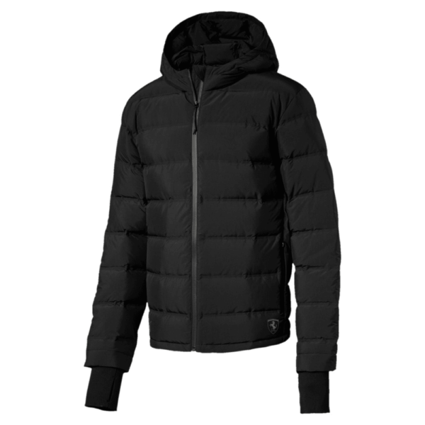 куртка Puma Ferrari Down Jacket (576674-02)