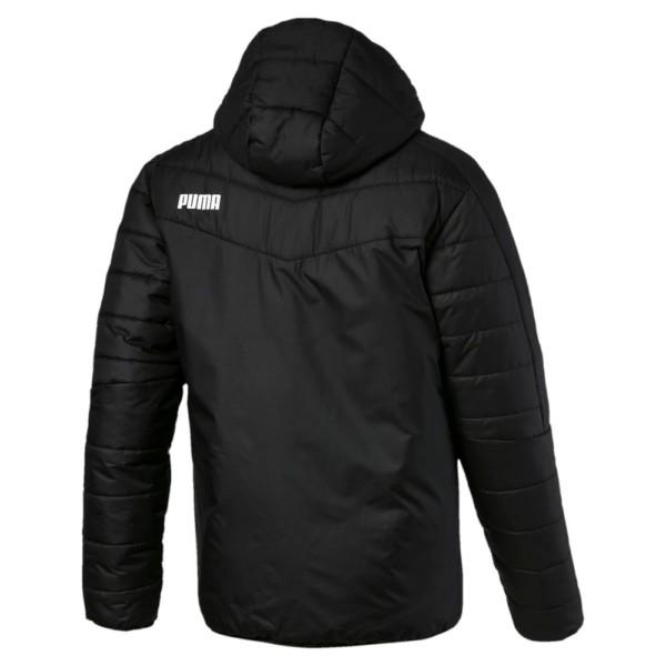 Куртка мужская Puma Warmcell Padded (580009-01)
