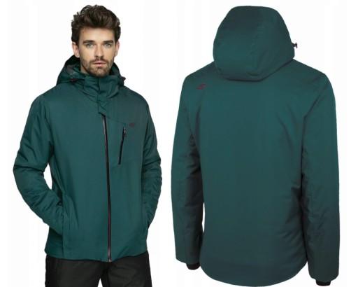 куртка лижна 4F (H4Z20-KUMN004)