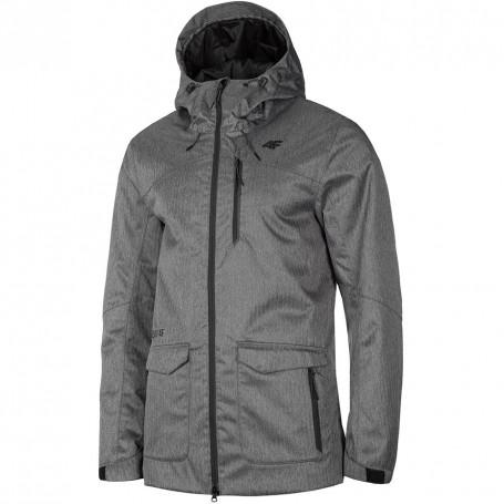 куртка лижная 4F (H4Z19-KUM006)