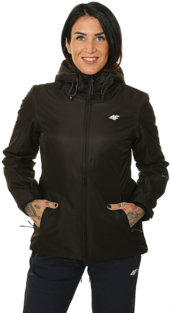 куртка 4F (H4Z19-KUDN001)