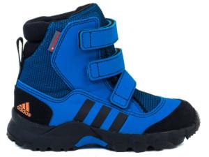 Ботинки детские Adidas CW Holtanna Snow CF I (D97659)