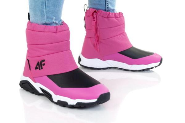 Ботинки детские 4F (HJZ20-JOBDW002)